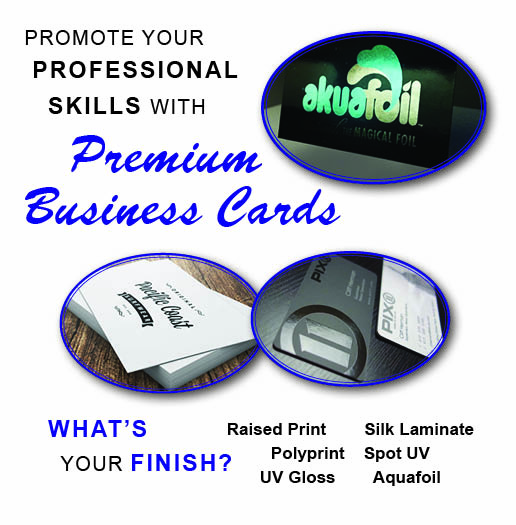 Custom Business Card - Max Printing and Copy